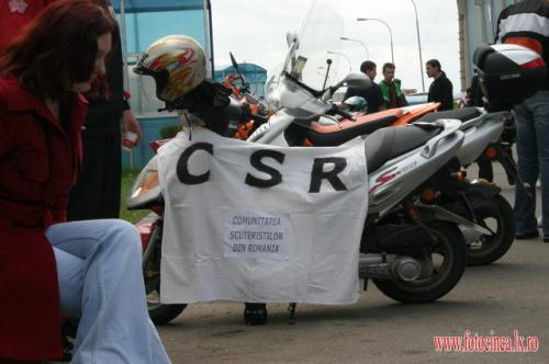 Comunitatea scuteristilor din Romania