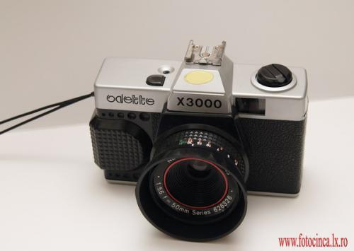 Primul meu aparat foto