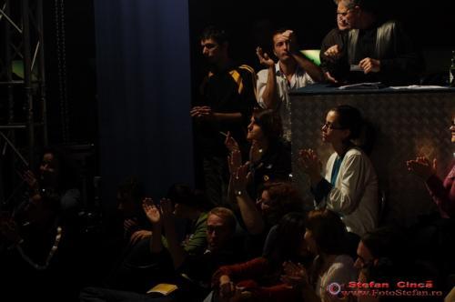Concert Casa de Cultura a Studentilor Bucuresti