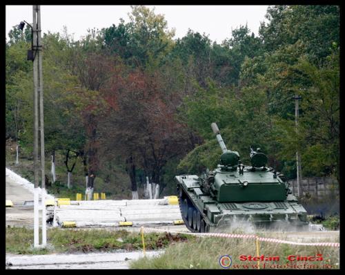 Tanc TR 85