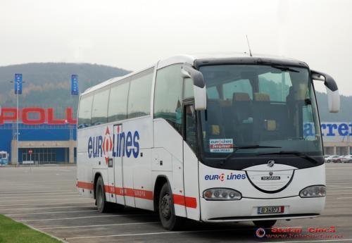 Transport gratuit la Cluj