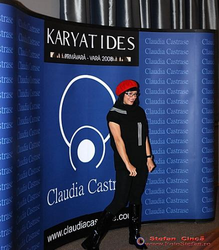 Claudia Castrase