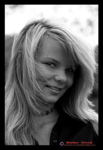 Fotografie alb negru