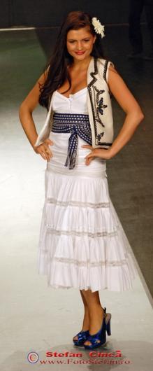 Andreea Negoescu - Romania