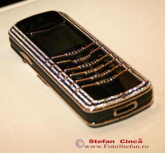 Telefon de 100.000 Euro