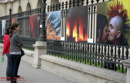 Mediafax Foto - Best of 2007