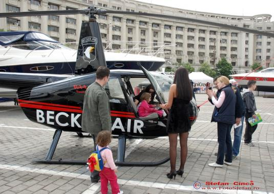 Boat Show 2008