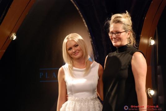 Cristina Dochianu&Eugenia Enciu