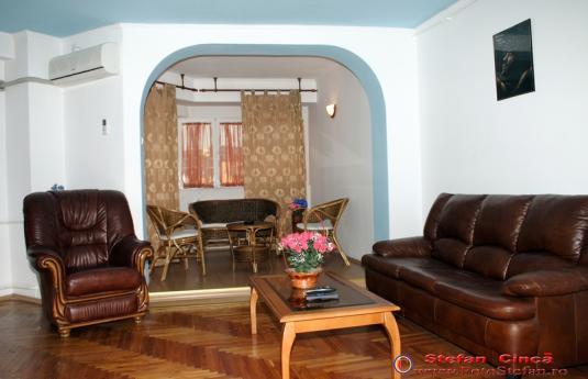 Fotografie interior apartament