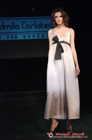 Miruna I-colectia primavara-vara 2009 Ludmila Corlateanu