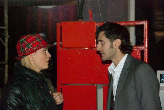 Andreea Esca&Cosmin Gogu