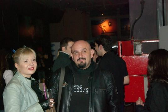 Catinca Roman&Alin Galatescu