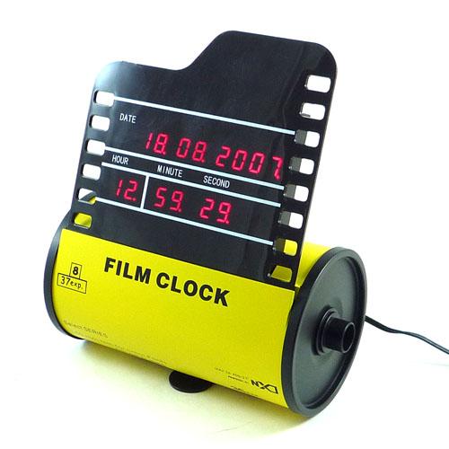 Ceas digital pentru fotografi