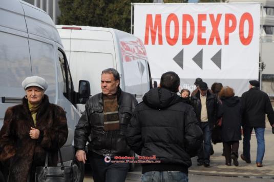 Modexpo februarie 2009