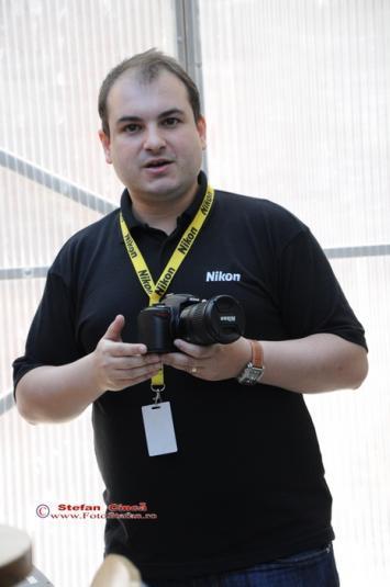 Radu Niculescu