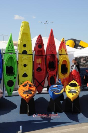 Romanian Boat Show