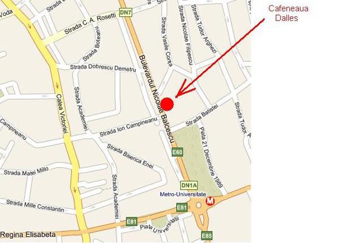 Cafeneaua-Dalles