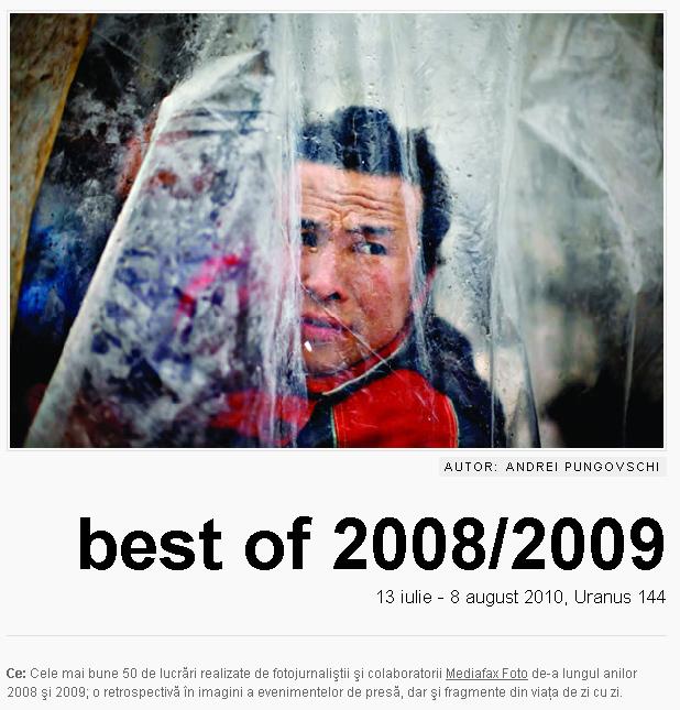 album foto mediafax