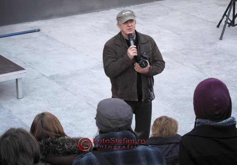 director teatru masca