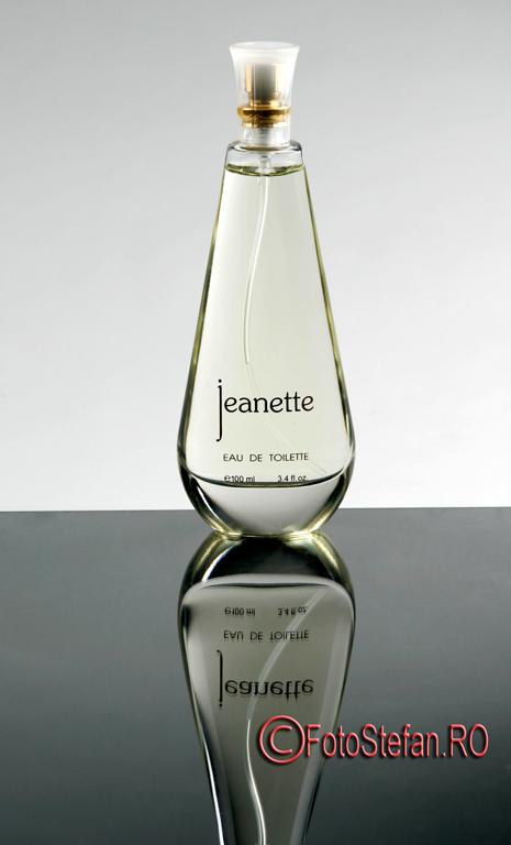 parfum jeanette