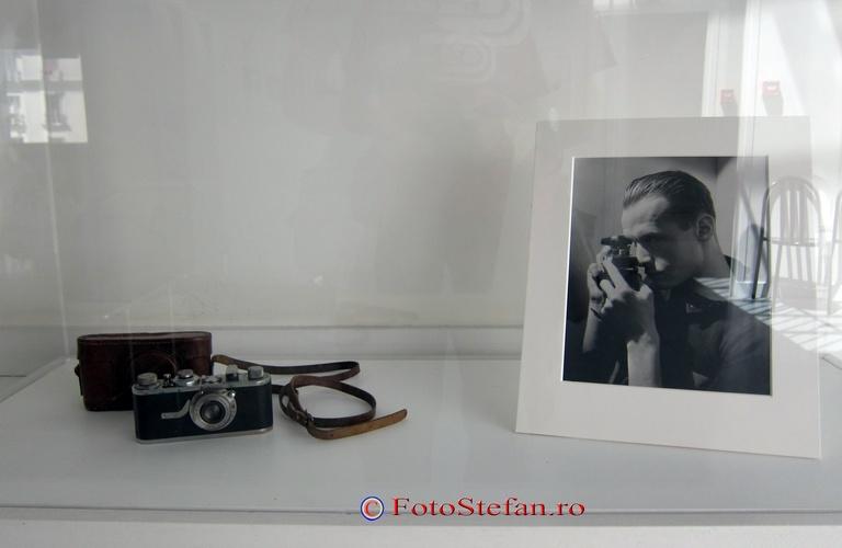 leica Henri Cartier-Bresson