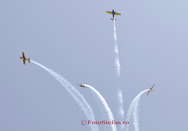 Extra Hawks of Romania