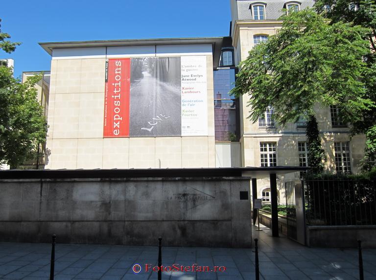 Maison Européene de la Photographie