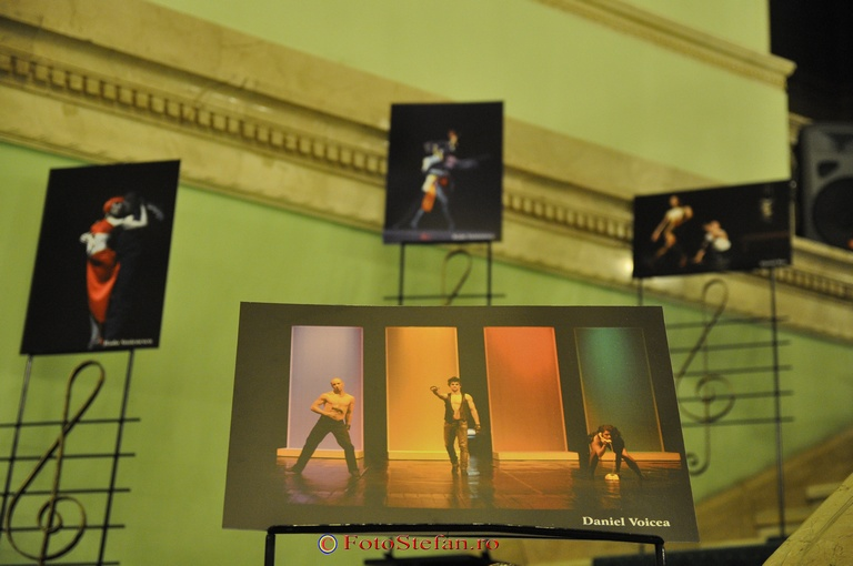 Concurs si expozitie itineranta de fotografie