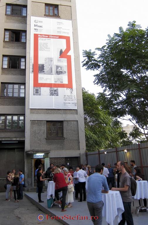 """""""Berliner Zimmer"""""""