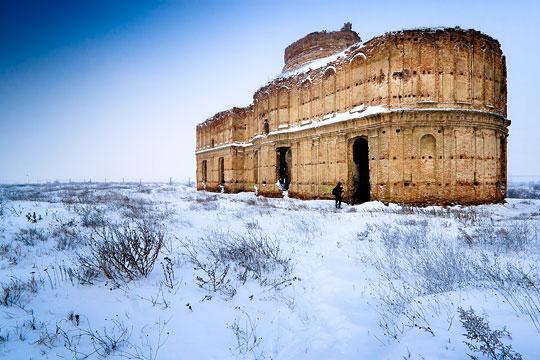 manastirea chiajna