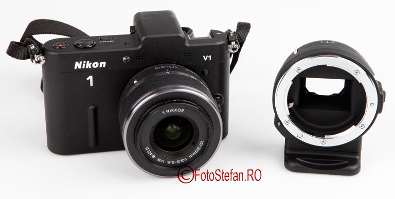 Nikon 1 v1 ft1