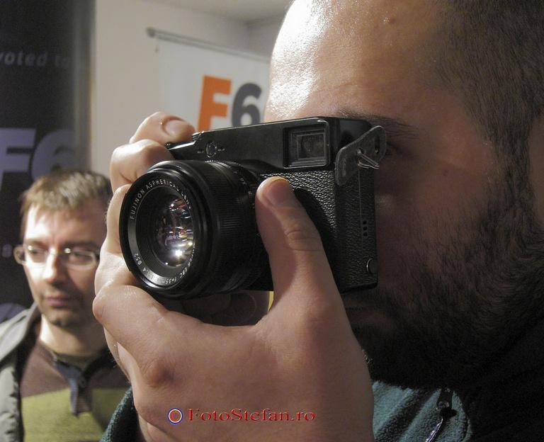 photo camera test