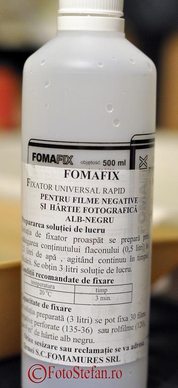 FOMAFIX