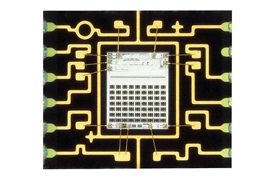 senzor masurare expunere