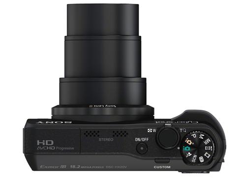 HX20V