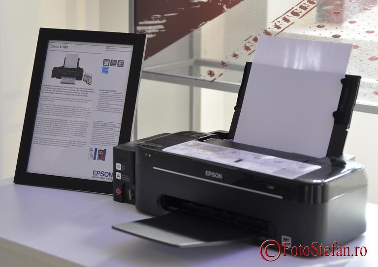 imprimanta epson