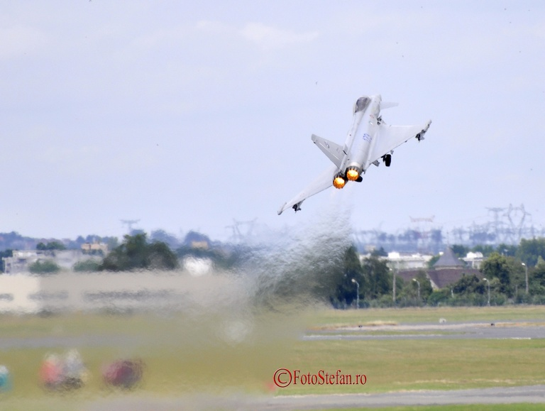 Eurofighter Typhoon Amateur Photography Competition 2012