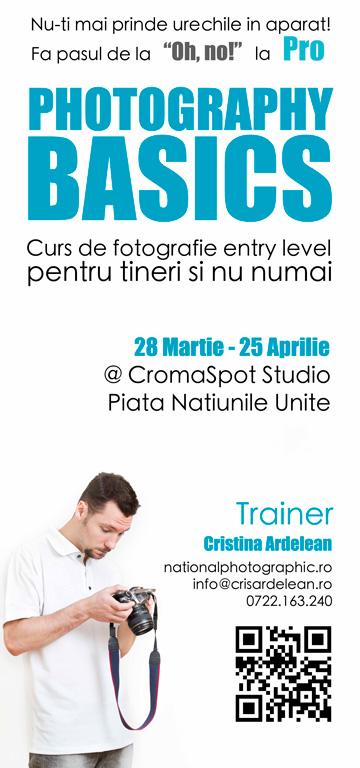 curs foto pentru copii