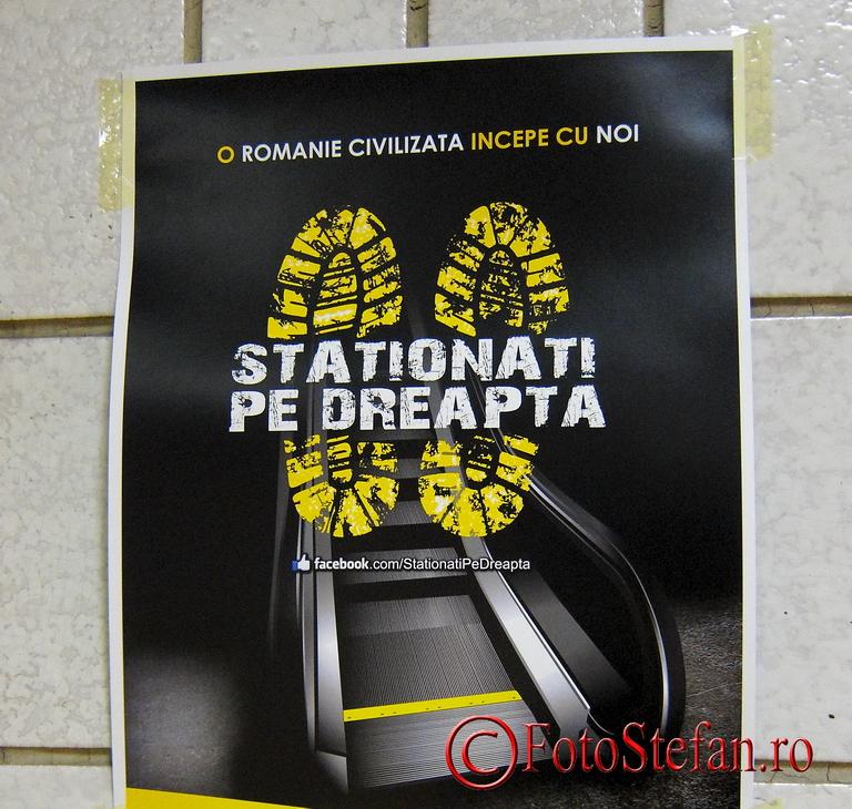 reguli metrou