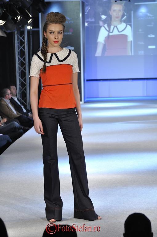 toamna iarna 12/13 fashion show