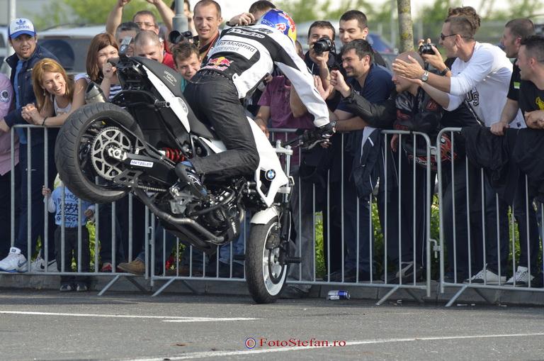 show de Freestyle Stunt