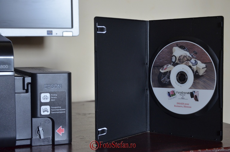 dvd printabil