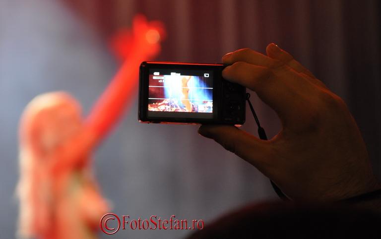 eros show 2012