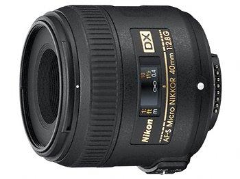 Nikkor AF-S 40mm f/2.8G