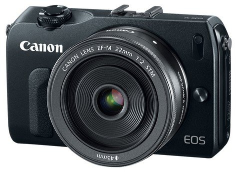 mirroless camera