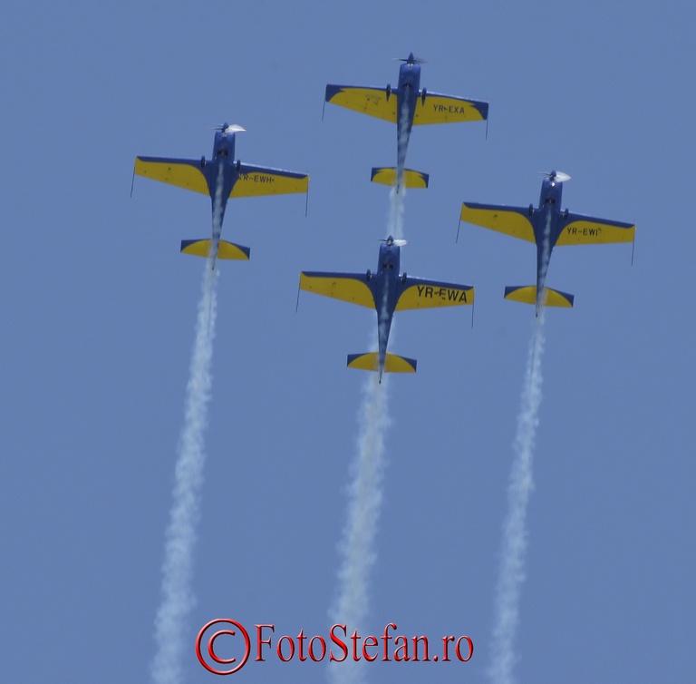 Hawks of Romania – Aeroclubul României