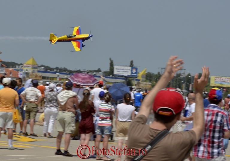 EXTRA 330 SC – Aeroclubul României
