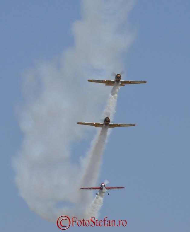 acrobatie aeriana