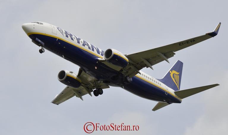 fotografie avion