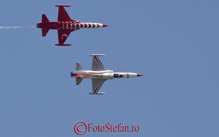 Canadair NF-5s